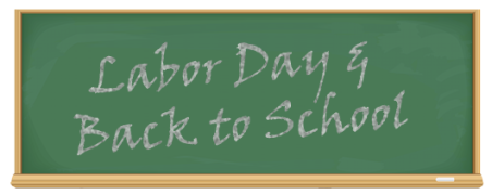 Labor-day-and-back-to-school