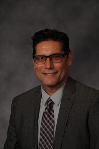 Dr. Sid Salazar - Superintendent -  Alvord Unified