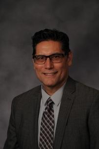 Dr. Sid Salazar - Superintendent -  Alvord Unified