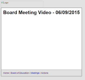 6-9-15 Board Meeting