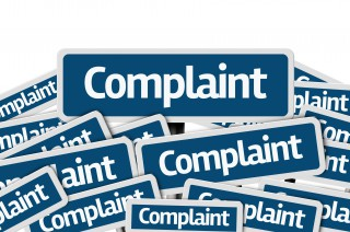 COMPLAINT FORMS! San Diego Unified – San Diego County Grand