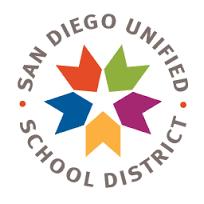 SDUSD logo