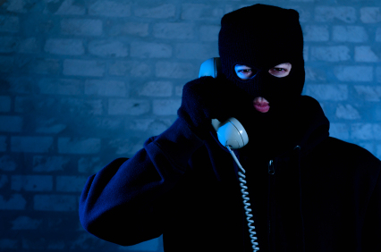 Phone Threat