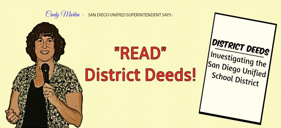 District Deeds