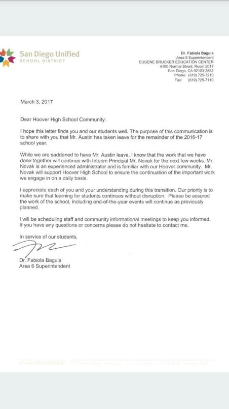 Hoover Letter - Austin