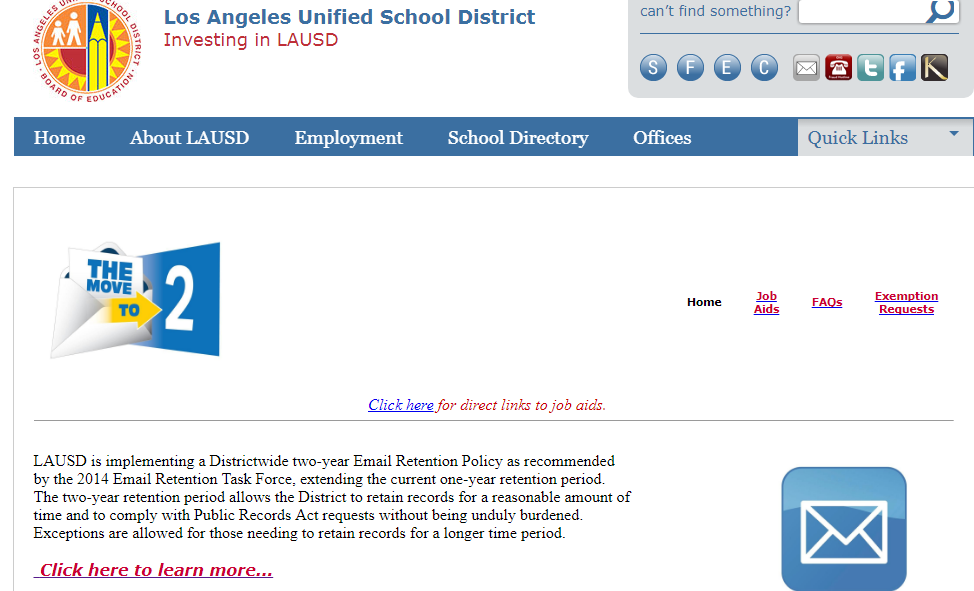 District Deeds Investigating The San Diego Unified School District